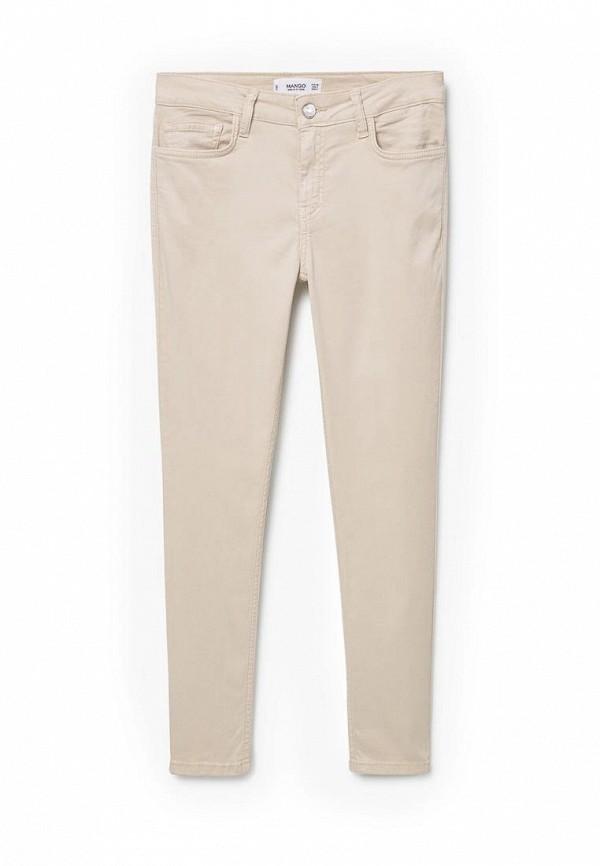 Женские зауженные брюки Mango (Манго) 73040210
