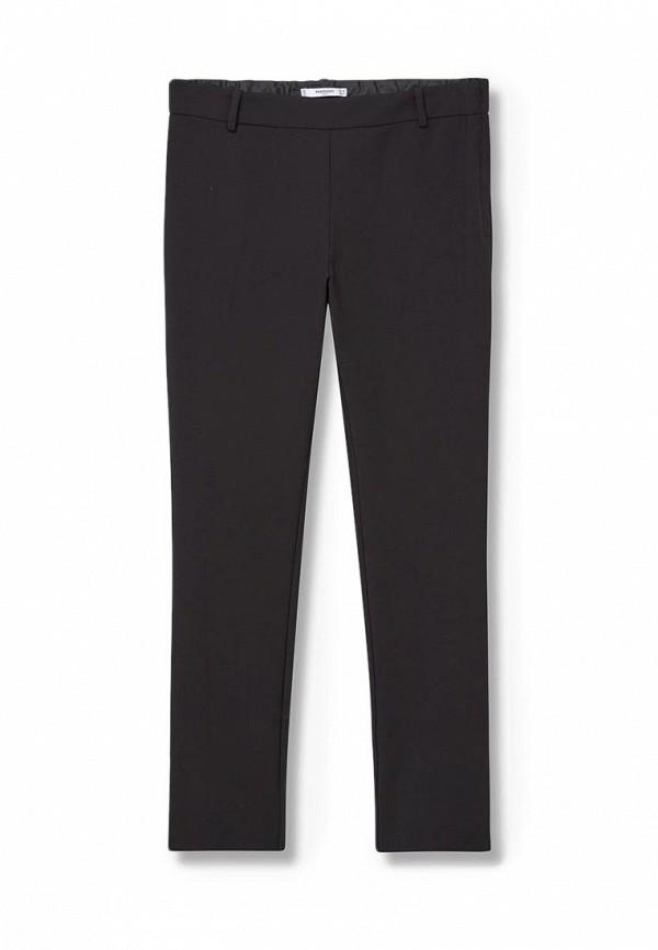 Женские зауженные брюки Mango (Манго) 73070186