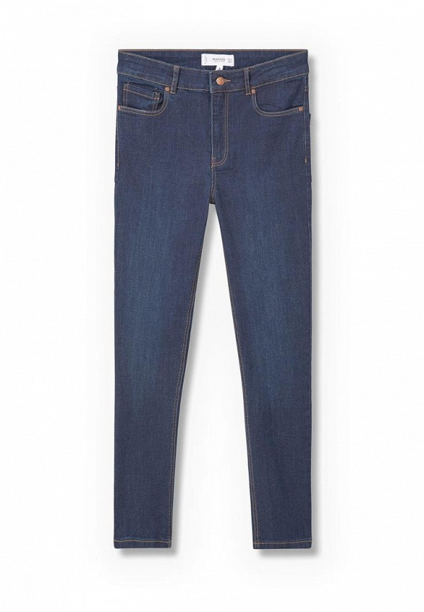 Зауженные джинсы Mango (Манго) 73020081