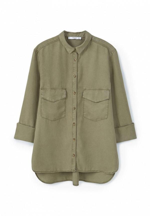 Рубашка Mango (Манго) 71090284