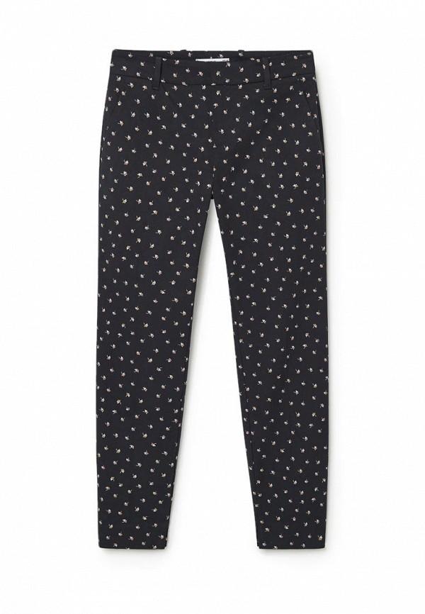Женские зауженные брюки Mango (Манго) 71060280