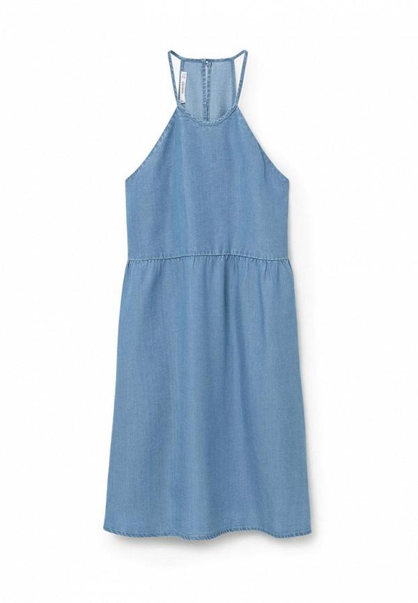 Платье-миди Mango (Манго) 71060275