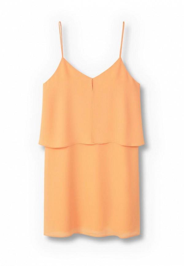 Платье-мини Mango (Манго) 73080228