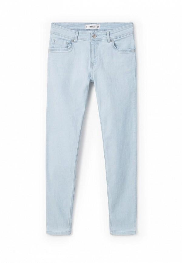 Зауженные джинсы Mango (Манго) 73053551