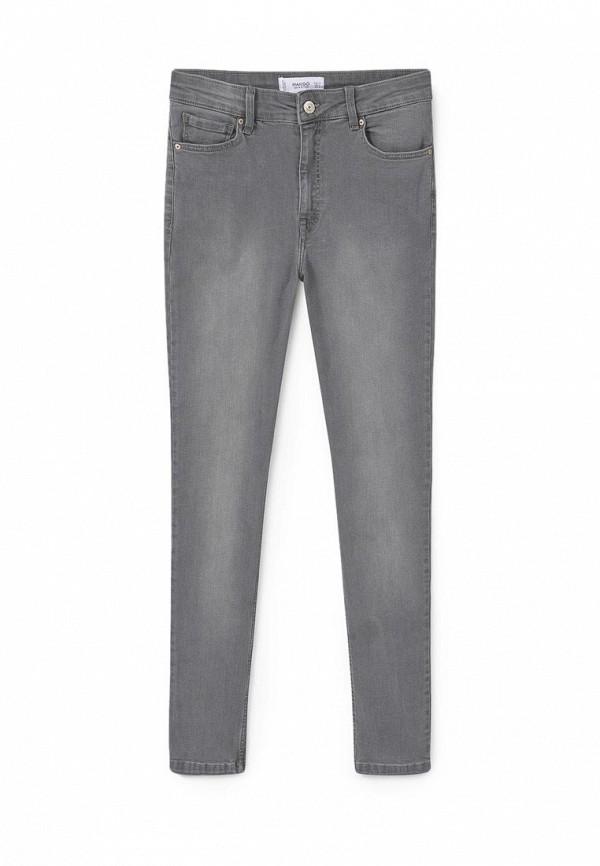 Зауженные джинсы Mango (Манго) 73010234