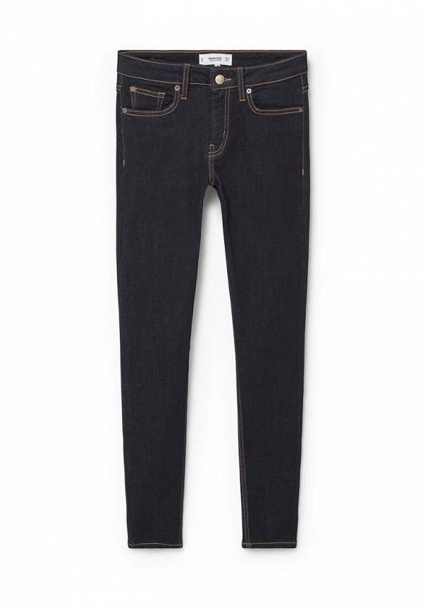 Зауженные джинсы Mango (Манго) 73043501