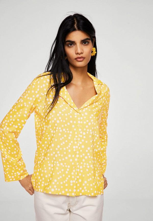 Блуза Mango Mango MA002EWJZZU3 блуза mango mango ma002ewxmx00