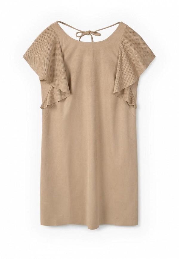 Летнее платье Mango (Манго) 73073015