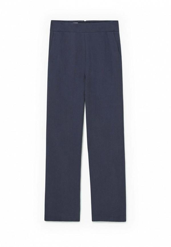 Женские широкие и расклешенные брюки Mango (Манго) 71033626