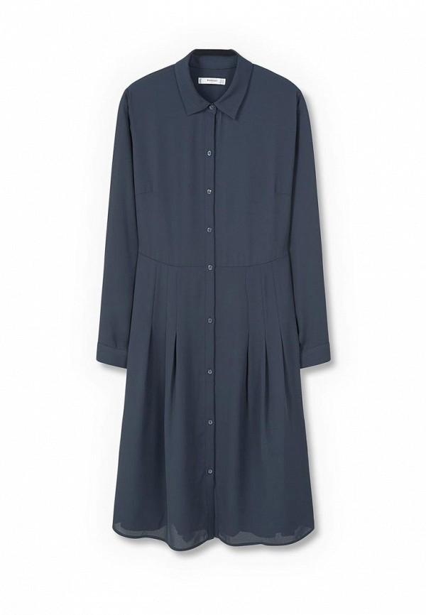 Платье-миди Mango (Манго) 73083555