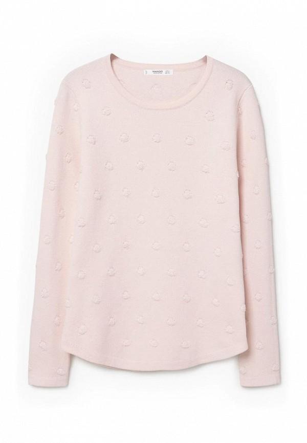 Пуловер Mango (Манго) 73015535