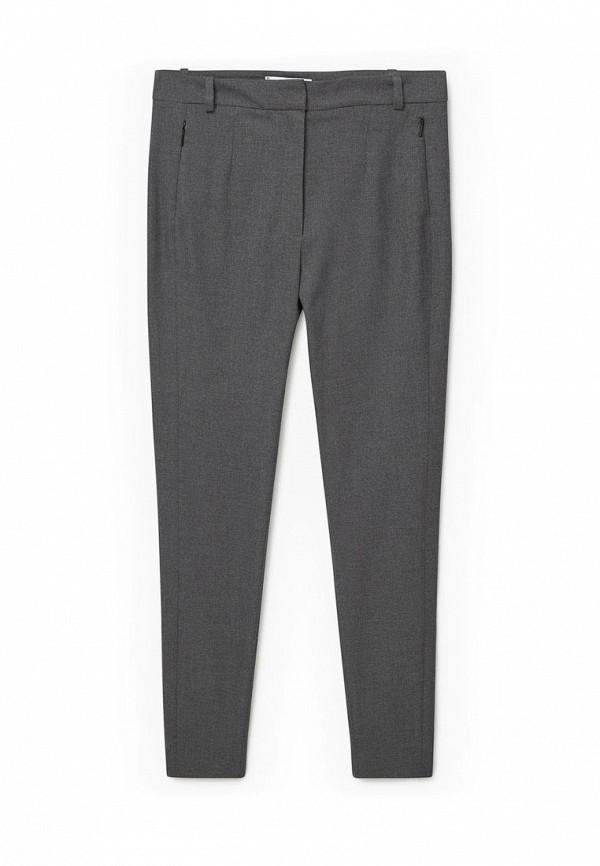 Женские зауженные брюки Mango (Манго) 71043560
