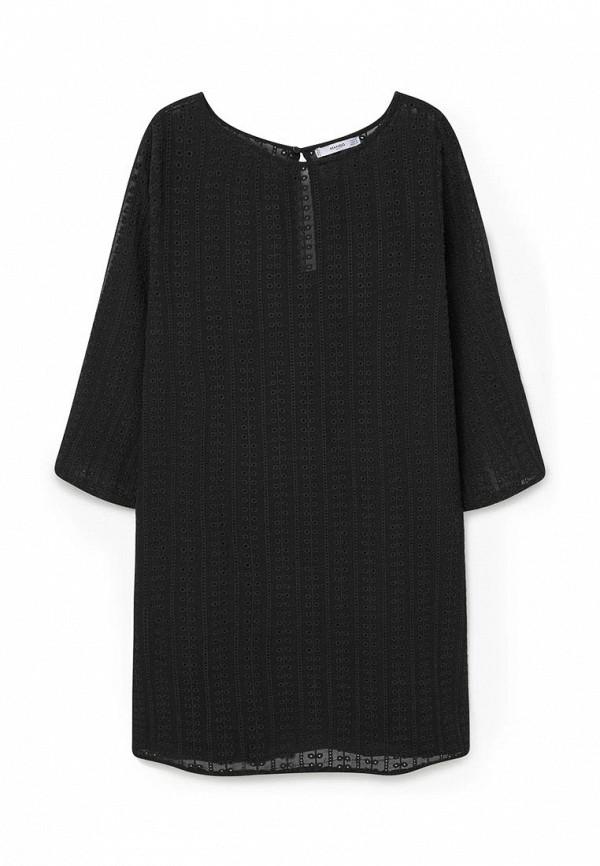Платье-мини Mango (Манго) 73013641