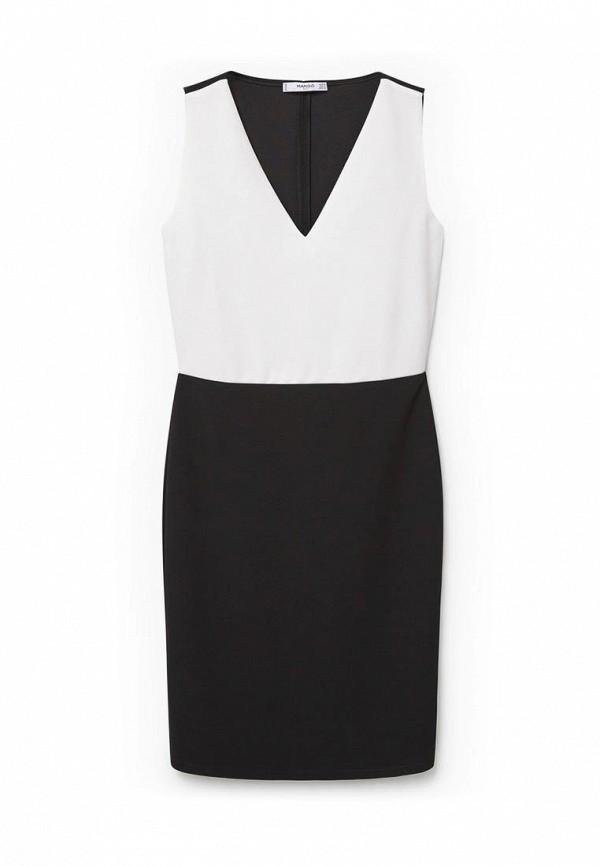 Платье-миди Mango (Манго) 71033609