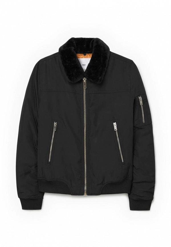 Куртка Mango (Манго) 73083543