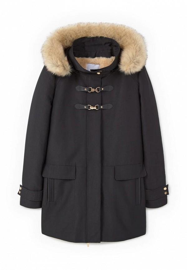 Утепленная куртка Mango (Манго) 73045000