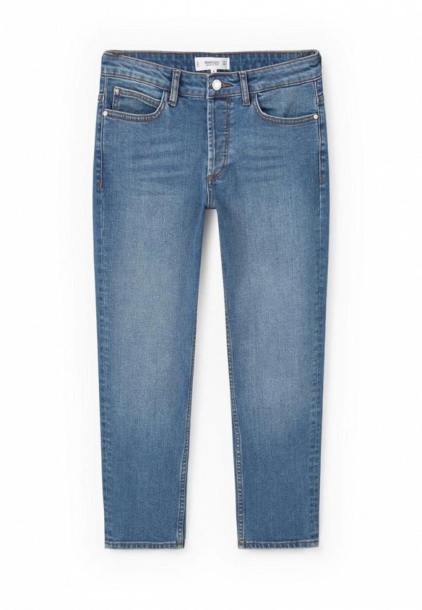 Прямые джинсы Mango (Манго) 73025524