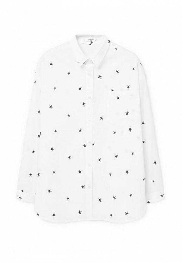 Рубашка Mango (Манго) 73060043