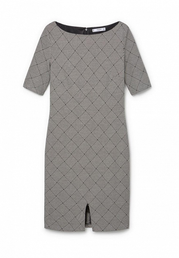 Платье-миди Mango (Манго) 71013596