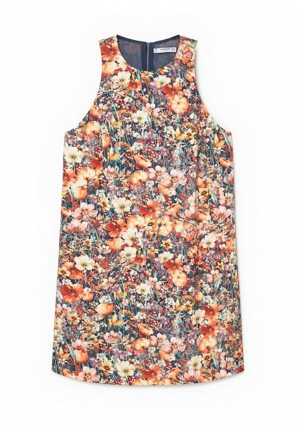 Летнее платье Mango (Манго) 71913647