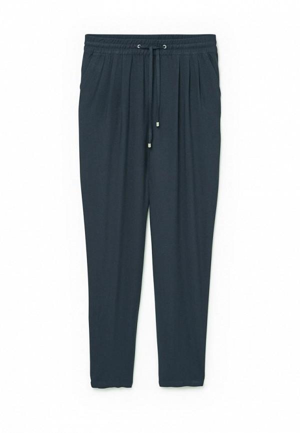 Женские зауженные брюки Mango (Манго) 73033027