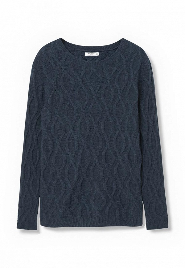 Пуловер Mango (Манго) 73013510