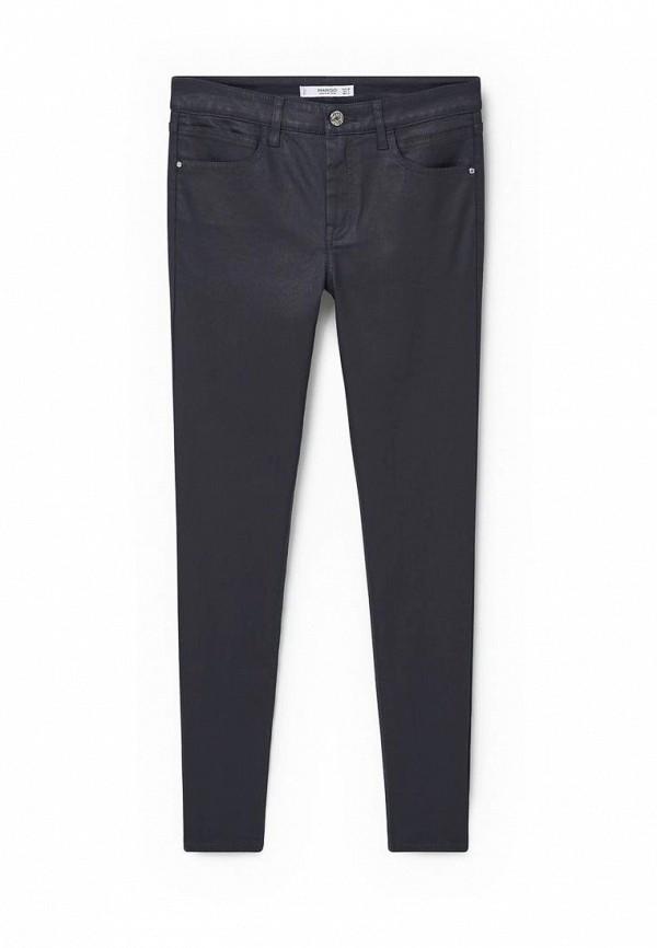 Женские зауженные брюки Mango (Манго) 71053500