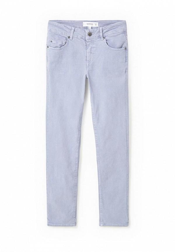 Женские зауженные брюки Mango (Манго) 73070290
