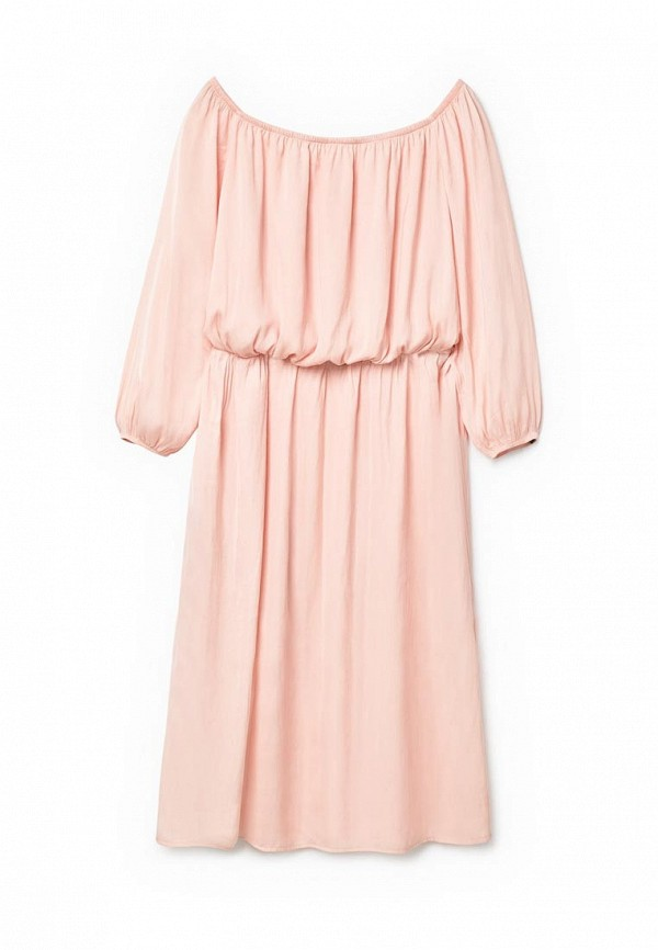 Платье-миди Mango (Манго) 78020294