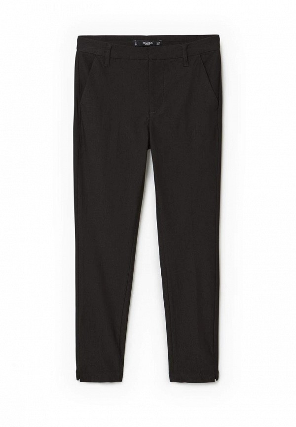 Женские зауженные брюки Mango (Манго) 73090076