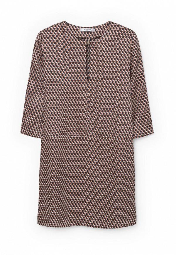 Платье-мини Mango (Манго) 71023656