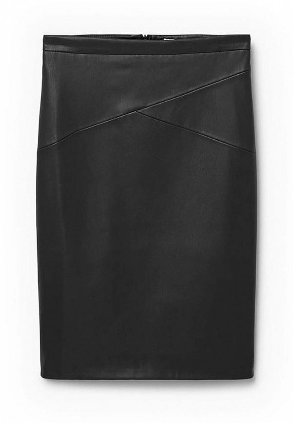Миди-юбка Mango (Манго) 73093602