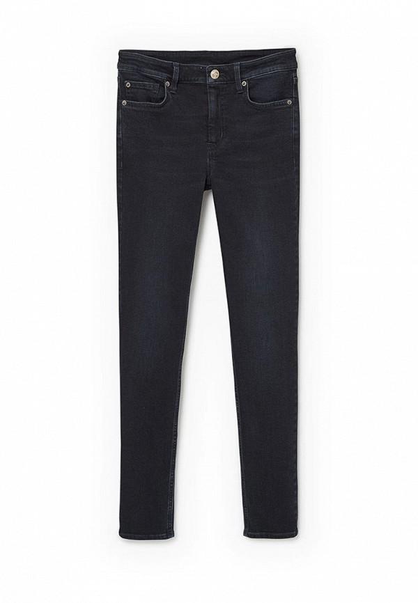 Зауженные джинсы Mango (Манго) 71003521