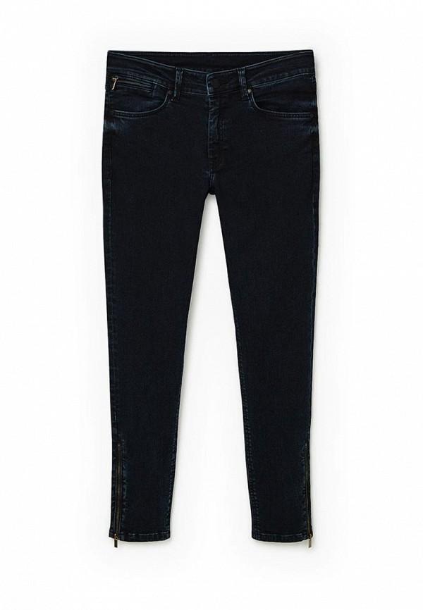 Зауженные джинсы Mango (Манго) 73003517