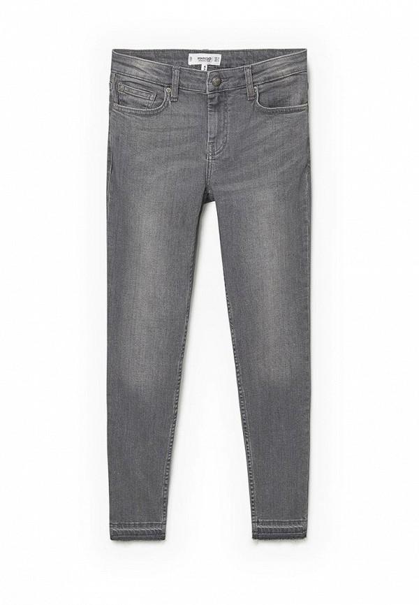 Зауженные джинсы Mango (Манго) 73003511