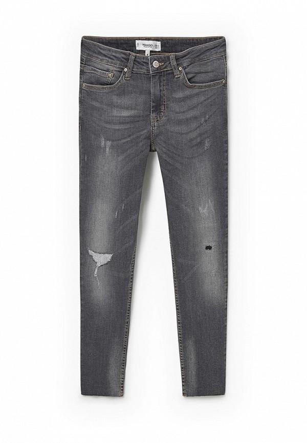 Зауженные джинсы Mango (Манго) 73003515