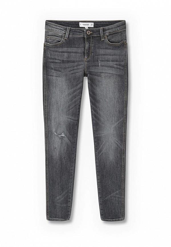 Зауженные джинсы Mango (Манго) 73013506