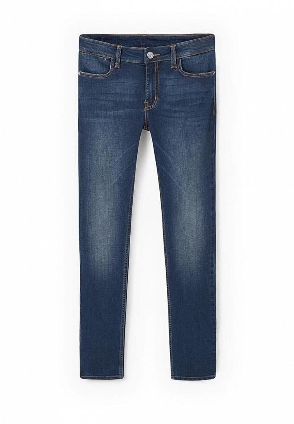 Зауженные джинсы Mango (Манго) 73013617