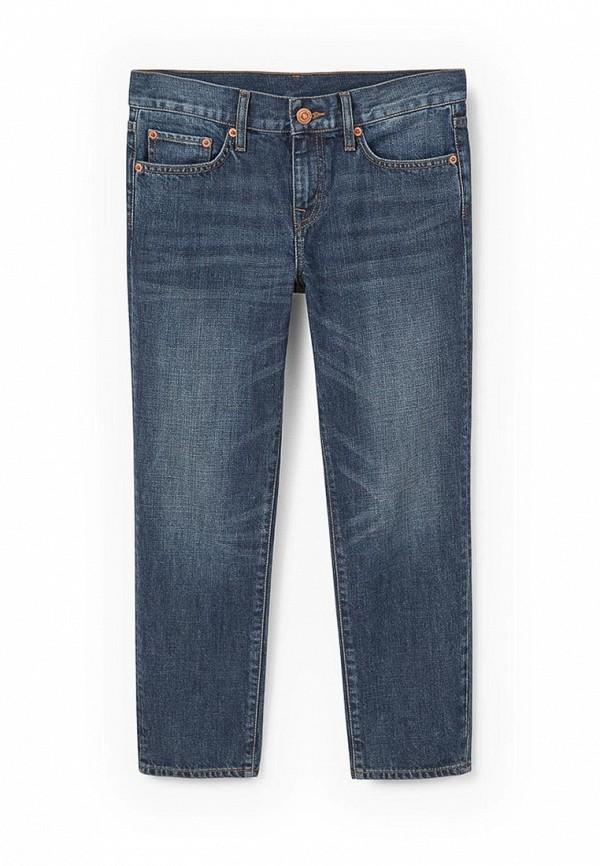 Прямые джинсы Mango (Манго) 73043557