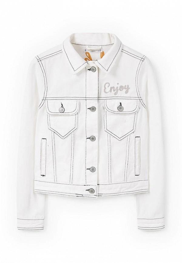 Джинсовая куртка Mango (Манго) 73070263