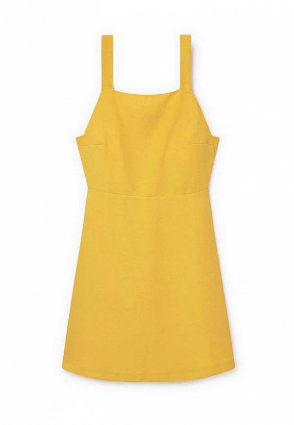Летнее платье Mango (Манго) 73073028