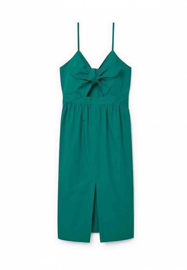 Платье-миди Mango (Манго) 73083022