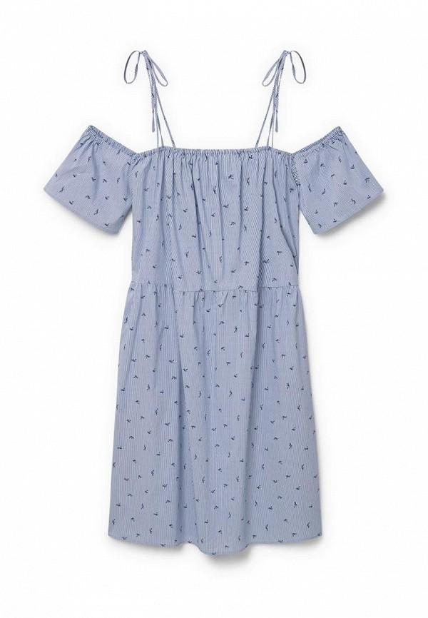 Платье-мини Mango (Манго) 71020292