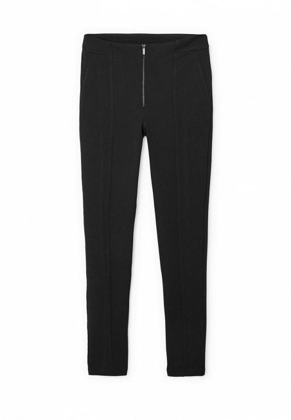 Женские зауженные брюки Mango (Манго) 73040228
