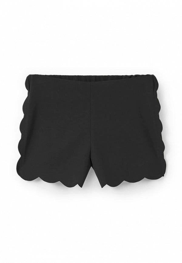Женские повседневные шорты Mango (Манго) 73093640