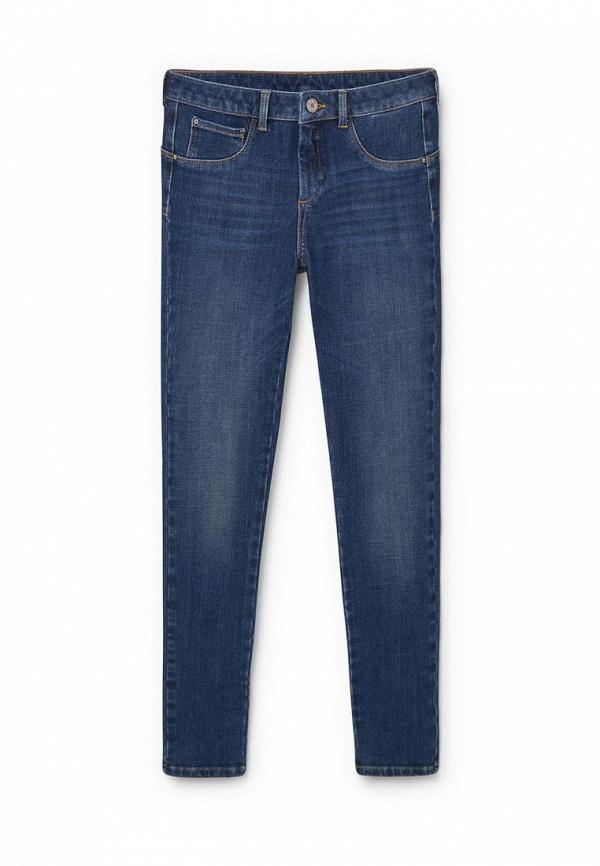 Зауженные джинсы Mango (Манго) 73023616