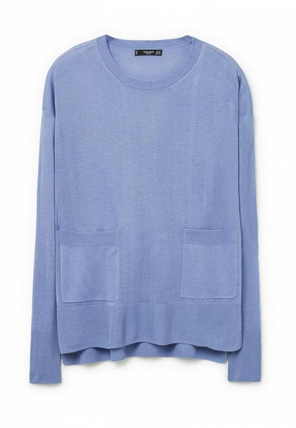 Пуловер Mango (Манго) 73080041