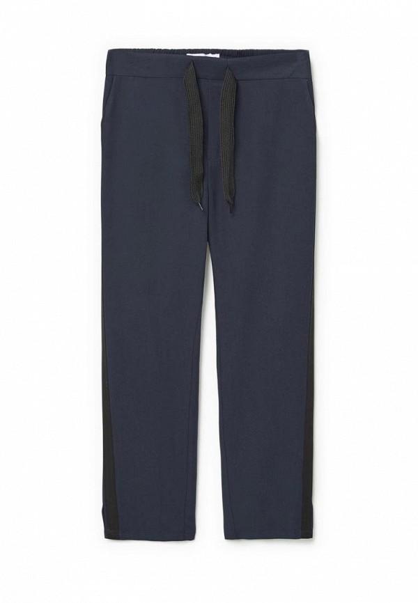 Женские зауженные брюки Mango (Манго) 73093634