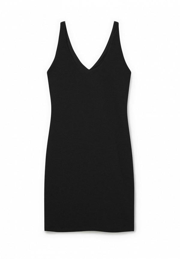 Повседневное платье Mango (Манго) 73075016