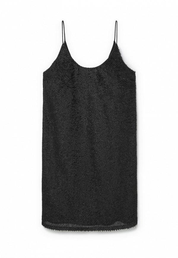 Платье-мини Mango (Манго) 73043650